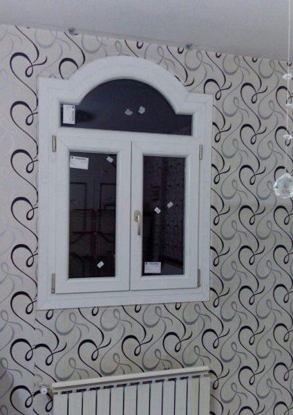 روش ویژه درب و پنجره ۲ و ۳ جداره المانی و ایرانی