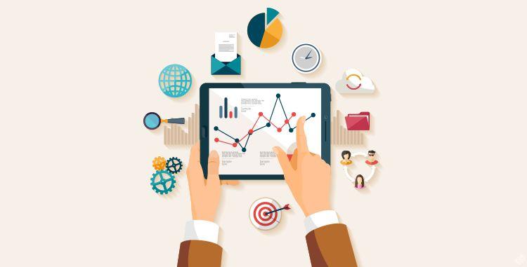 تعیین اهداف تبلیغات اینترنتی