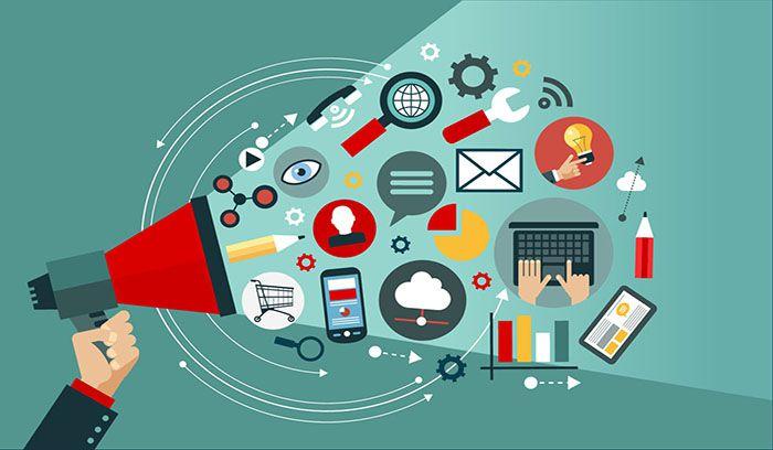 مزایای تبلیغات و آگهی اینترنتی