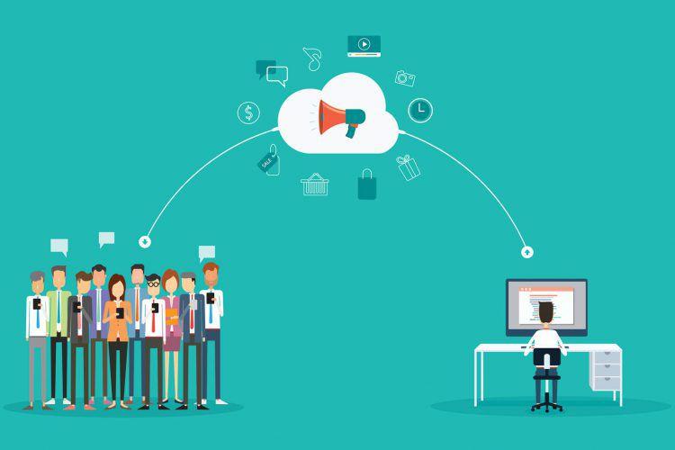تصمیمات کلیدی در تبلیغات آنلاین