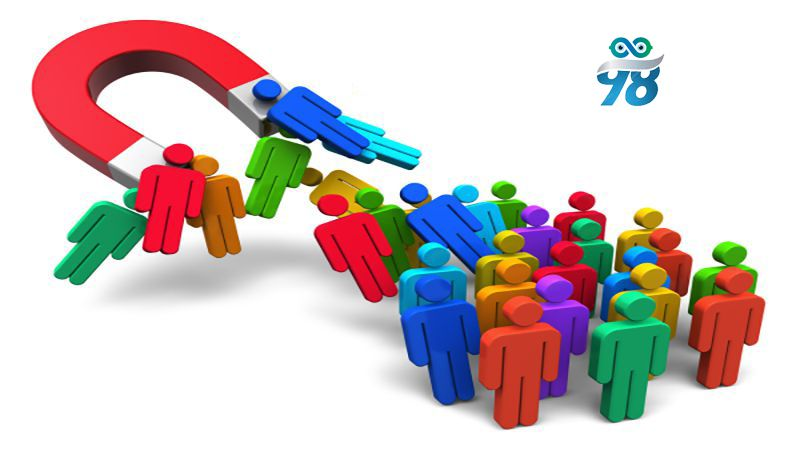 جلب مشتری در تبلیغات اینترنتی