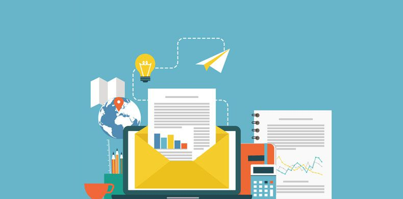 عوامل موثر بر تبلیغات اینترنتی