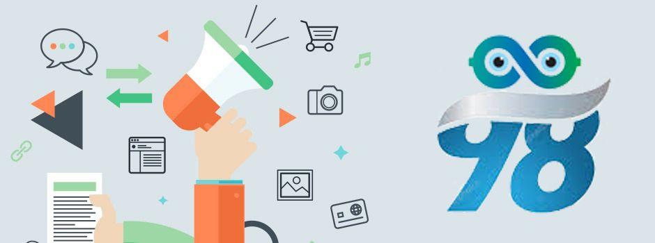 پنج قانون تبلیغات اینترنتی