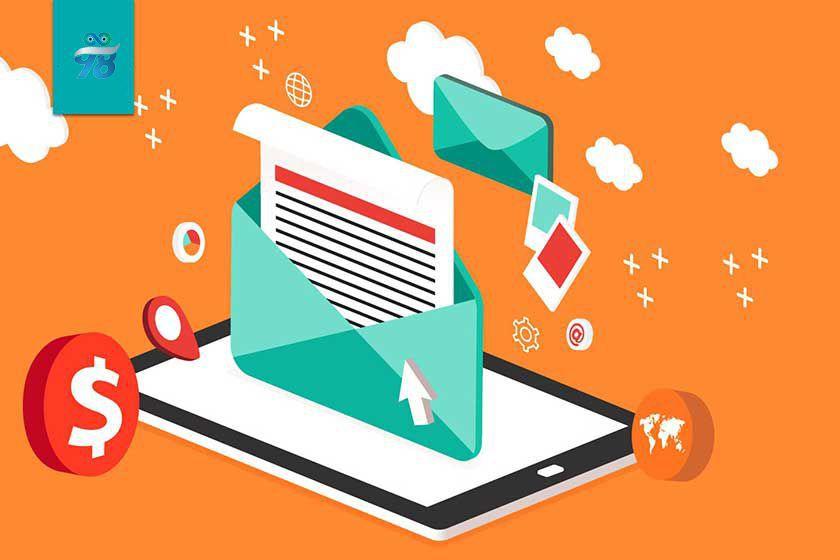 اشتباهات رایج در ارسال ایمیل تبلیغاتی