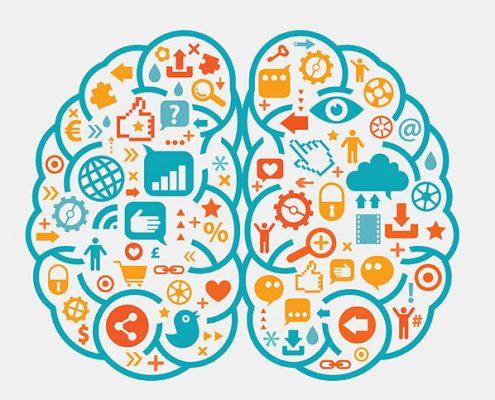 بازاریابی عصبی در اینترنت