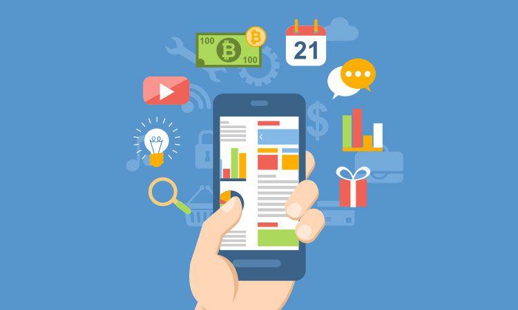 مزیت تبلیغات در اینترنت چیست؟