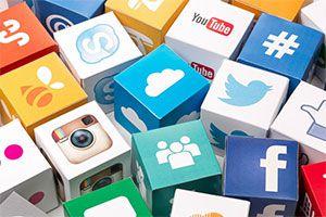 تبلیغات و آگهی در شبکه های اجتماعی