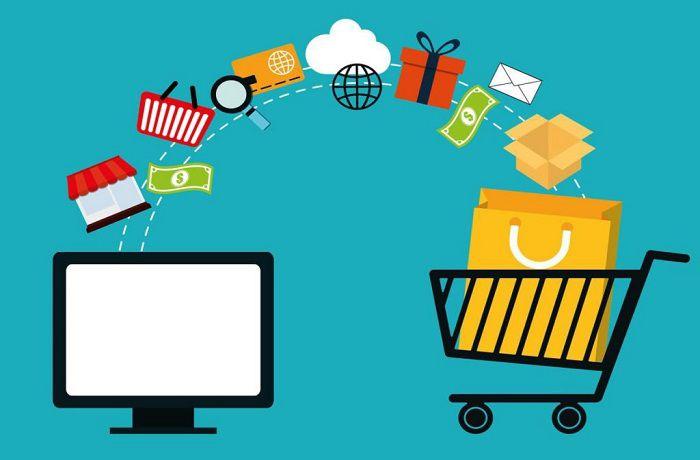مزایای تبلیغات در تجارت الکترونیک