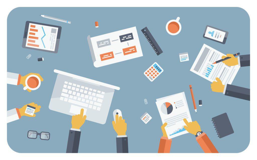 مدل های کسب و کار تبلیغات اینترنتی