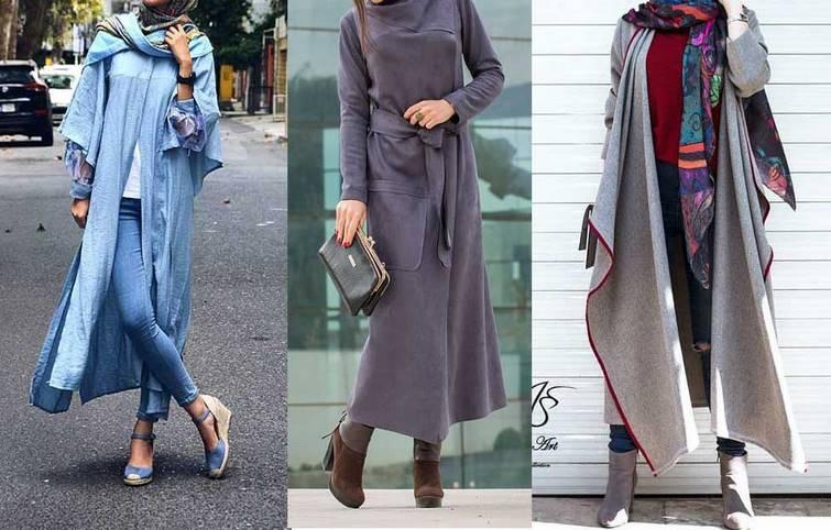 انواع لباس مجلسی ، کفش ،مانتو و ...