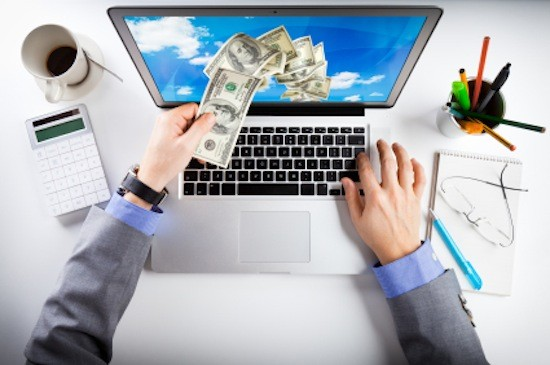 مزیت های کسب و کار اینترنتی