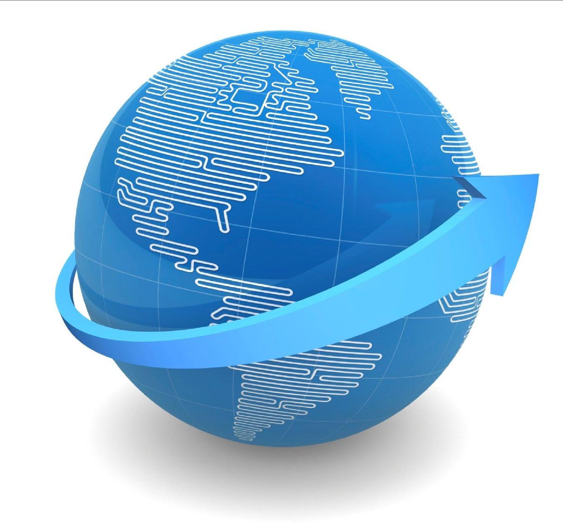 معرفی محصولات و خدمات - طراحی سایت