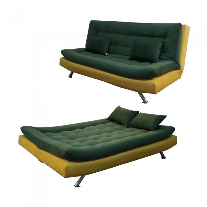 مبل و کاناپه تختخوابشو دو نفره مدل ایپک