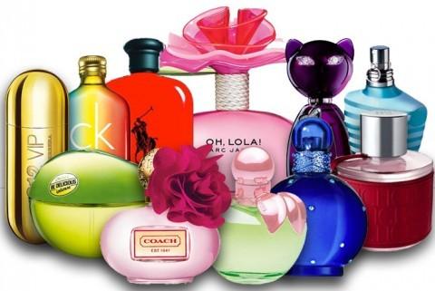 انواع عطر و ادکلن به قیمت عمده
