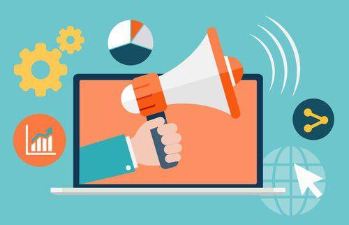 بازاریابی در اینترنت و آگهی اینترنتی