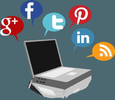 رابطه اينترنت با تركيب بازاريابی