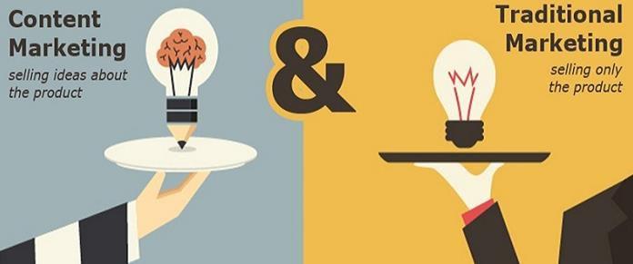 تفاوت های آماری تبليغات اينترنتی با سنتی