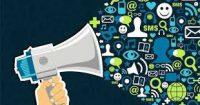 نقش تبلیغات در بازاریابی