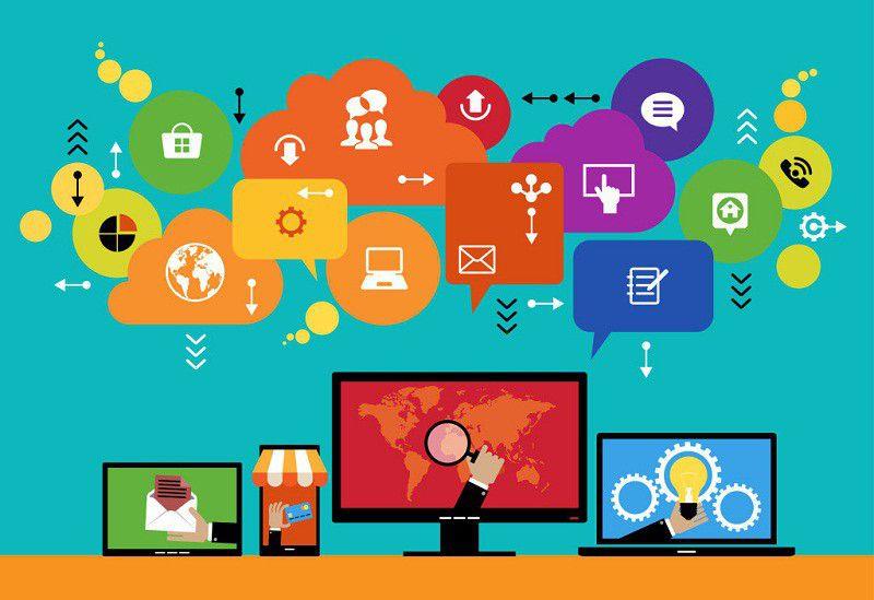 استراتژی بازاریابی در کسب و کار اینترنتی