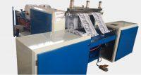 ساخت انواع ماشین های تولید دستمال کاغذی و نایلون و سفره یکبار مصرف با بیش از 40 سال سابقه