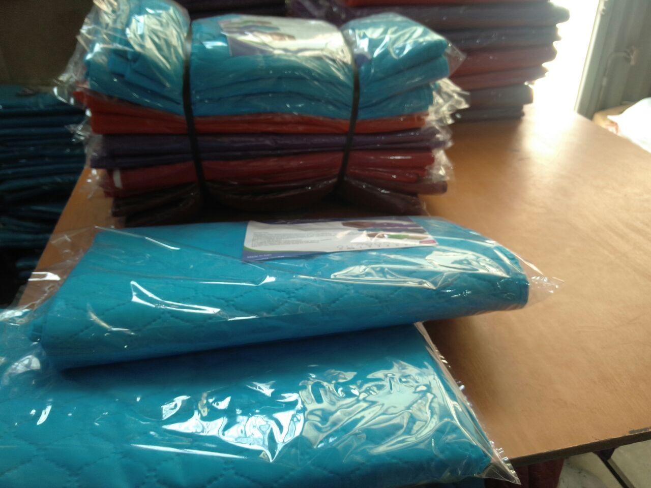 تولید کننده بقچه های زیپ دار لباسی و رختخابی
