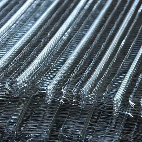تولید کننده رابیتس سیم۱.۵ و۲.۵ سیم خاردار میلگرد