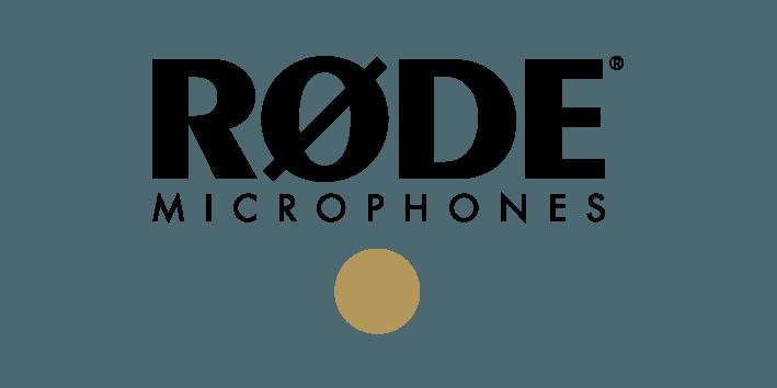 Røde_Microphones_logo