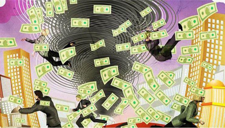 رکود اقتصادی چیست و راهکارهای افزایش فروش در دوران رکود