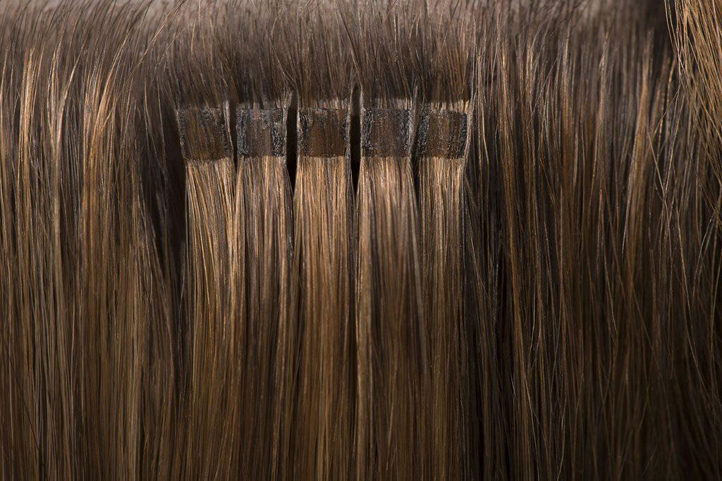 اكستنشن مو