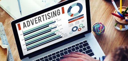 تبلیغات در سایت های پر بازدید