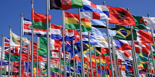 اخذ خدمات برای سفارت ها شنگن