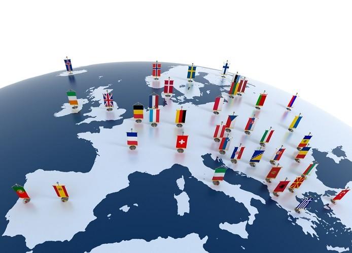ثبت شرکت تضمینی در اروپا