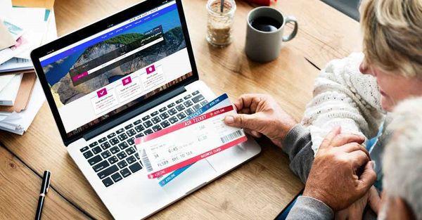 تاثیر تبلیغات اینترنتی بر صنعت گردشگری