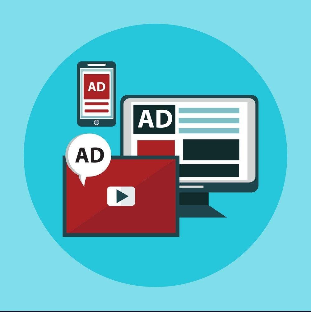 تبلیغات اینترنتی و کسب در آمد