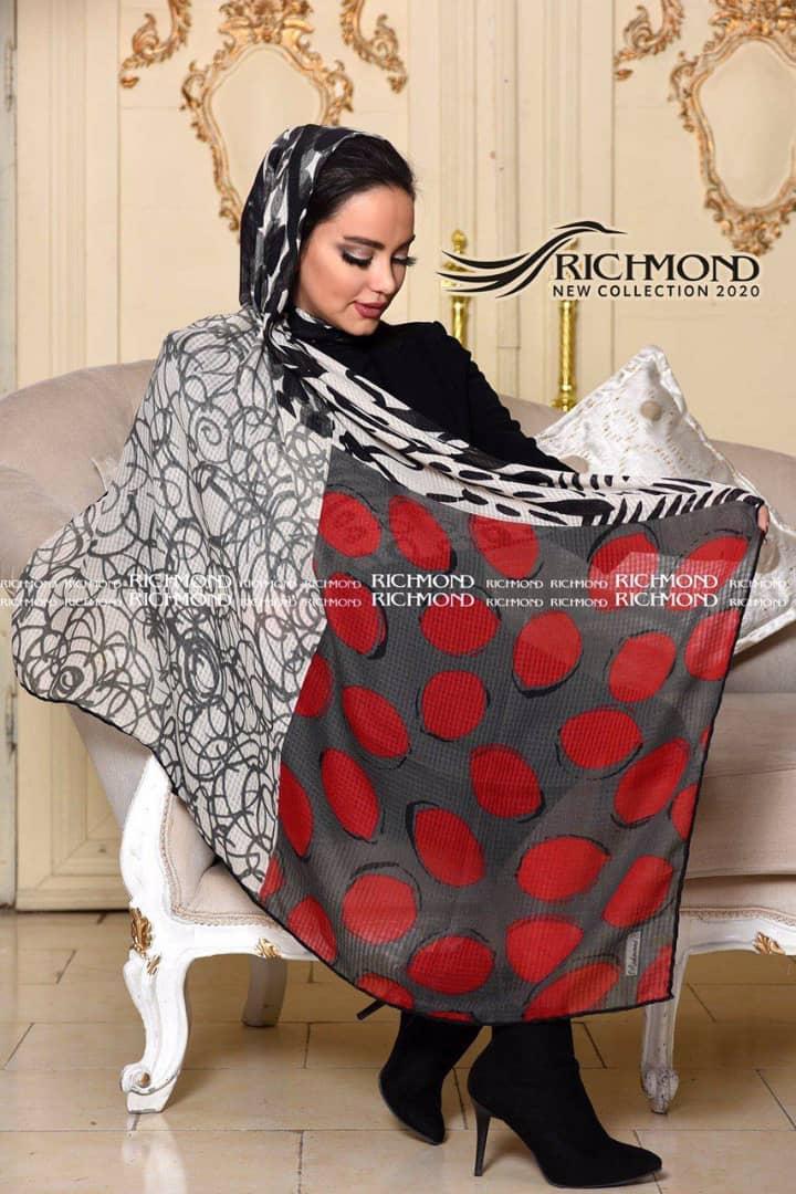 فروش روسری و شال زنانه