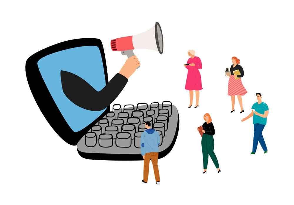 بررسی مسائل مربوط به تبلیغات اینترنتی