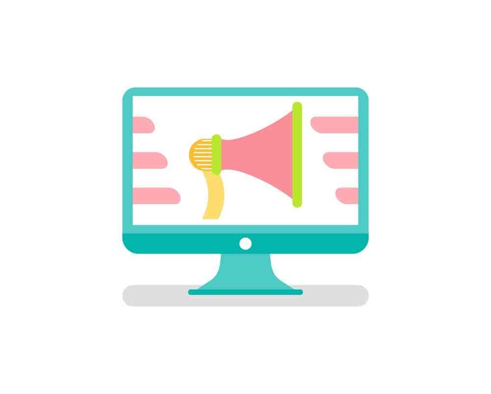 بررسی روش ها و ابزارهای تبلیغات اینترنتی (بخش اول )