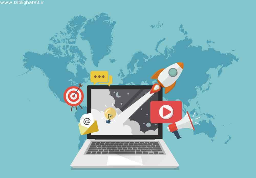 تبلیغات اینترنتی از طریق سایت گوگل ادوردز (بخش سوم)