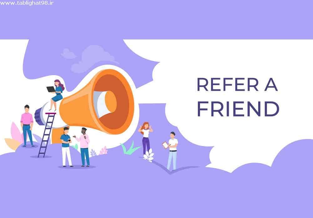 تبلیغ آنلاین برای کالا های صادراتی