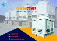 تولیدکننده برج خنک کننده - اگزاست فن و تاسیسات برودتی