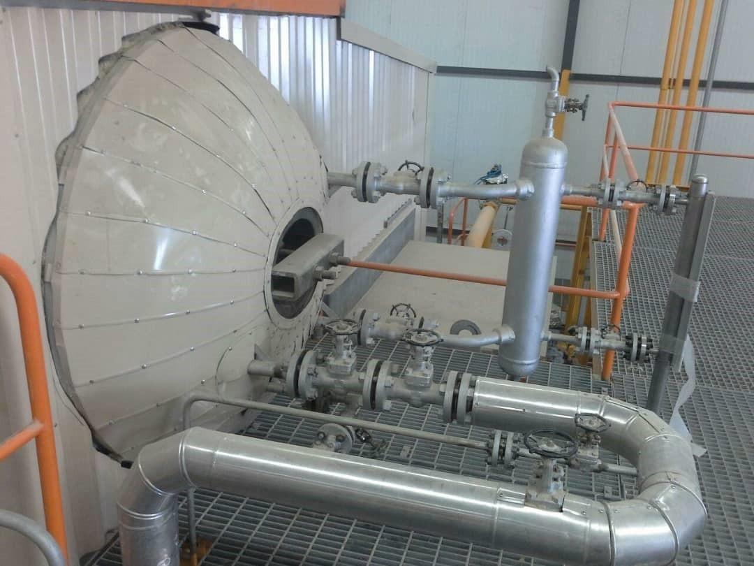 فروش دیگ بخار تولید کننده بویلر