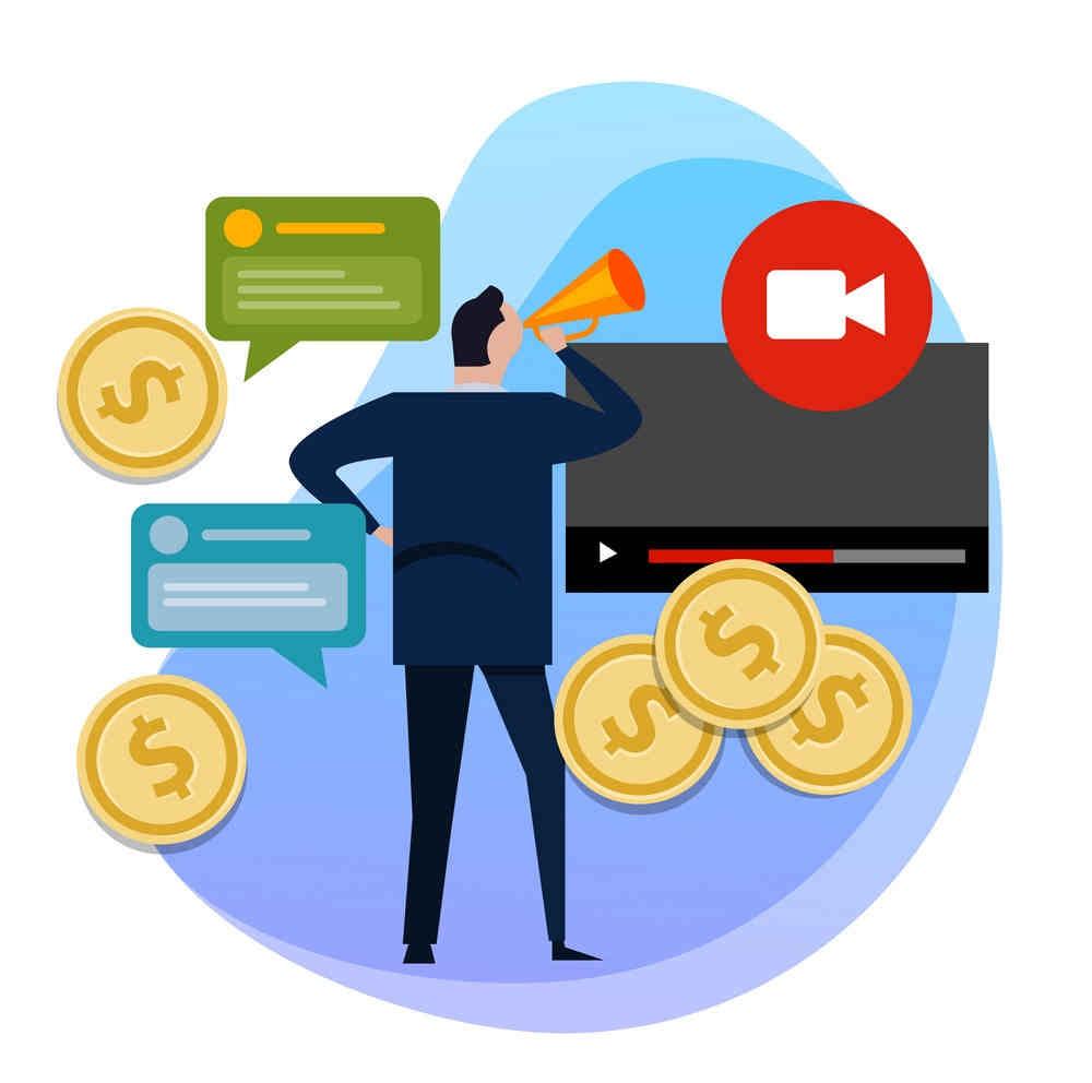مشاوره تبلیغات اینترنتی برای کسب و کار اینترنتی