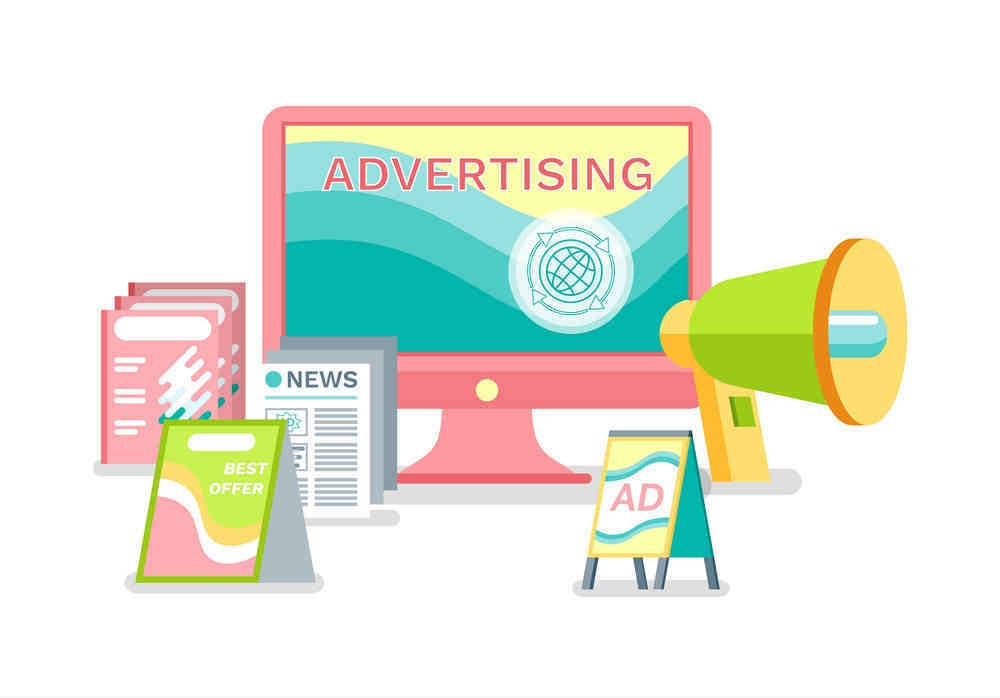چگونه یک متن تبلیغی برای کسب و کار و غیره در تبلیغات اینترنتی انتخاب کنیم ؟