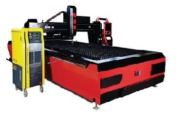 دستگاه CNC برش پلاسماRADO SMART