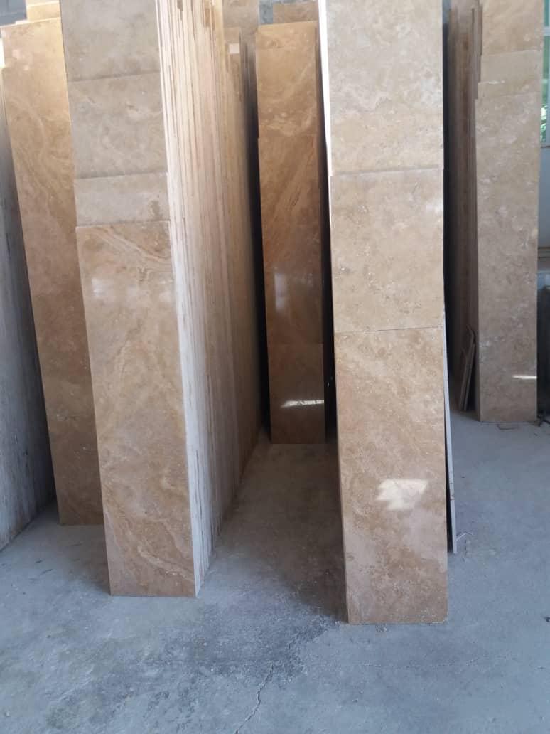 فروش انواع سنگ ساختمانی