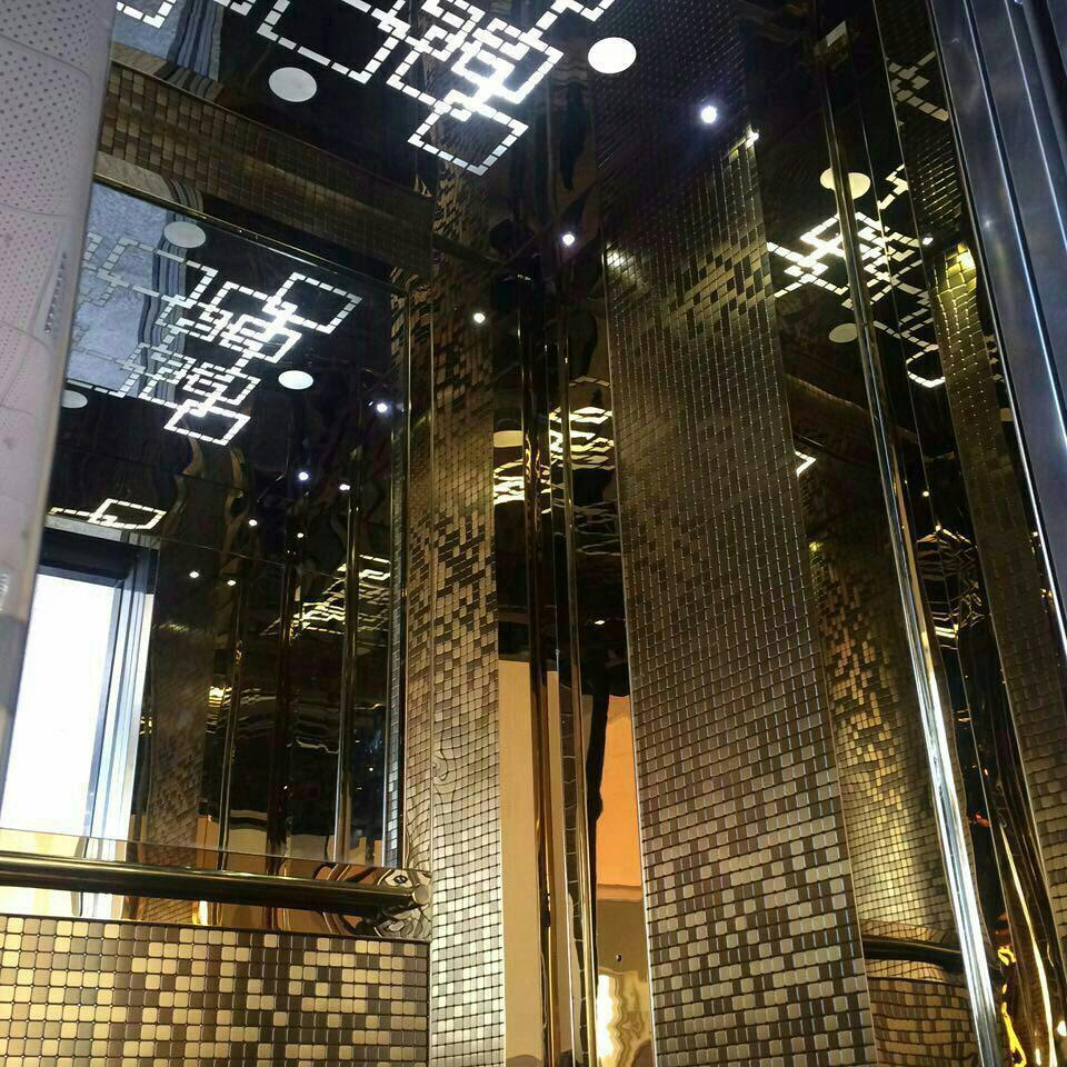 صفر تا صد آسانسور