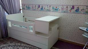 تخت نوزاد1