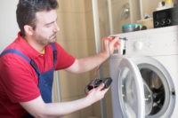 تعمیرات تخصصی انواع لباسشویی اتوماتیک