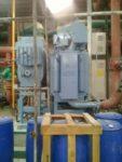 نصب ومونتاژ و تعمیرات چیلرهای جذبیوتراکمی داکت اسپیلت اسپیلت سردخانه و یخچالهای صنعتی