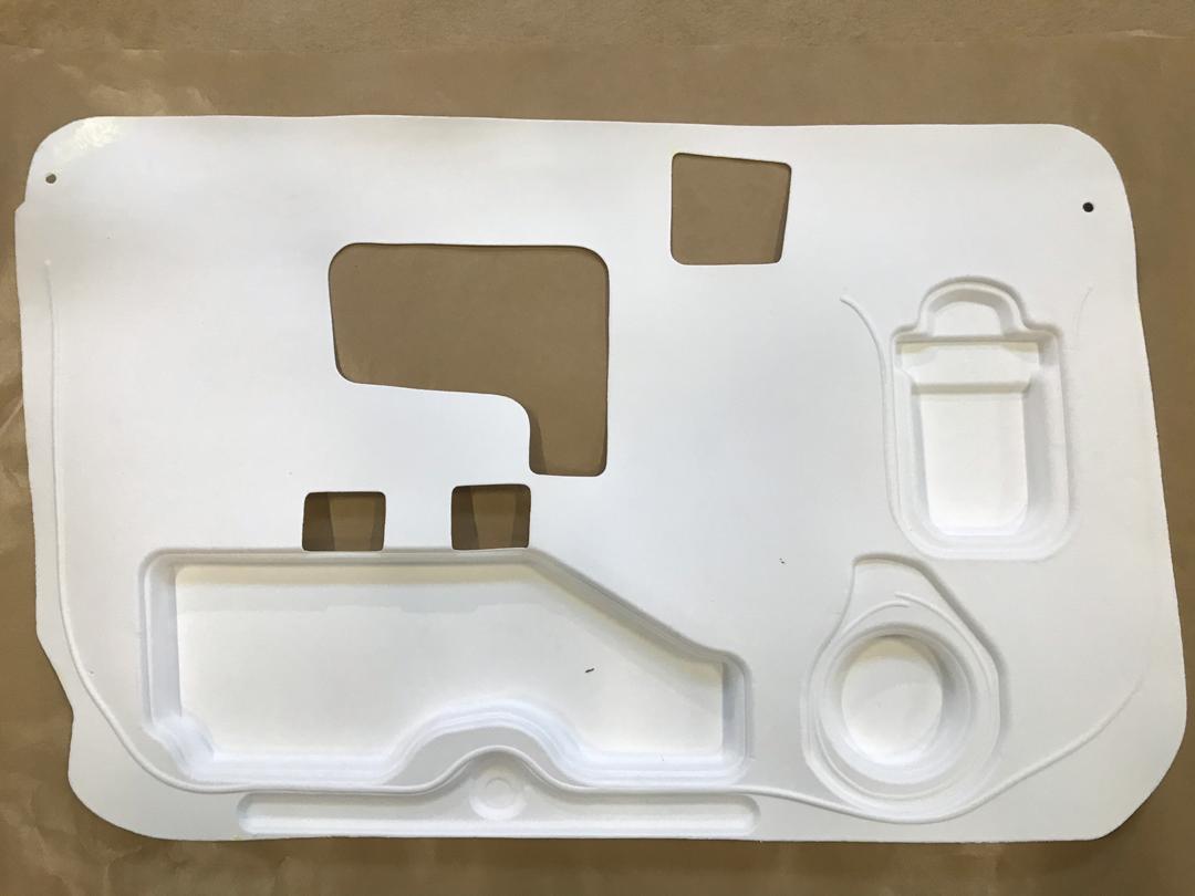 فوم صداگیر چسبدار خودرو